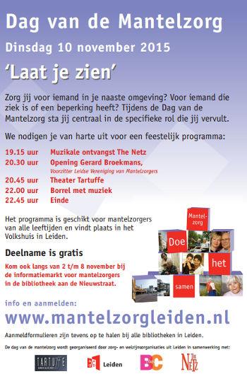 DagvdMantelzorg2015-poster