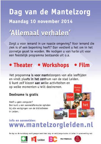 DagvdMantelzorg2014-poster